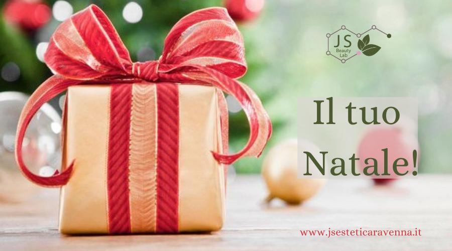Dicembre è il mese dei regali!